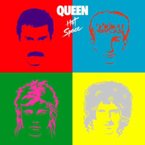 Hot Space - 2011 Remaster