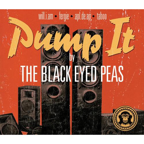 Pump It - Album Version