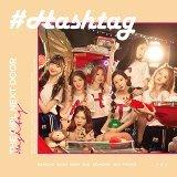 Hashtag 1st Mini album
