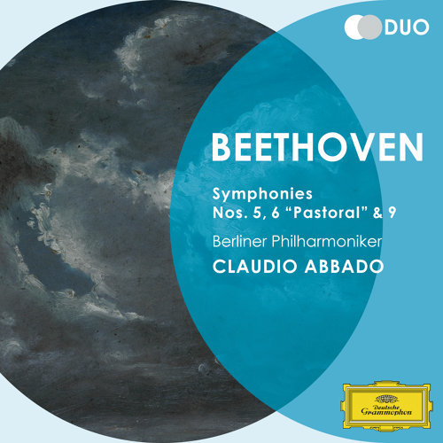 "Beethoven: Symphonies Nos.5, 6 ""Pastoral"" & 9"