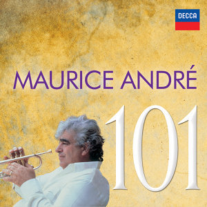 101 Maurice André