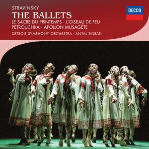 Stravinsky: The Ballets