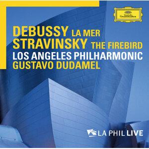Debussy: La mer / Stravinsky: The Firebird - LA Phil Live - Live