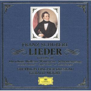 Schubert: Lieder (Vol. 3) - 3 CDs