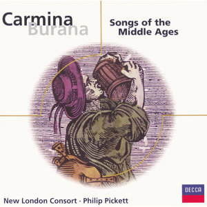 Carmina Burana - Songs of the Middle Ages