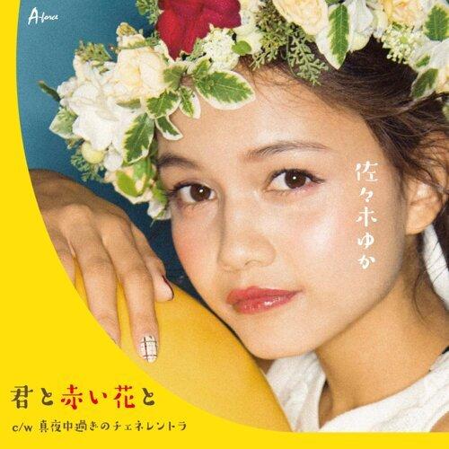 Kimi to Akaihana to (君と赤い花と)