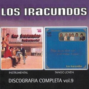 Discografia Completa Vol. 9