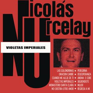 Nicolas Urcelay