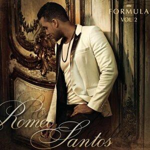 Fórmula, Vol. 2 (Clean Version)