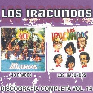 Discografía Completa Volumen 14