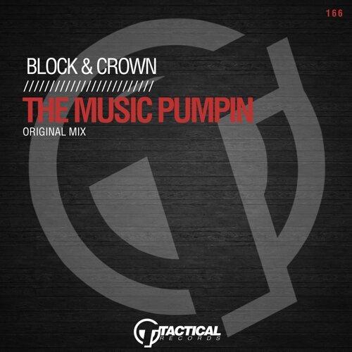 The Music Pumpin'