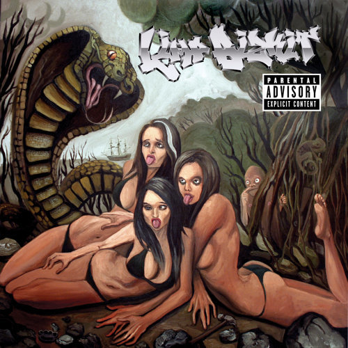 Gold Cobra - Explicit Version
