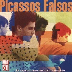 Hot 20 - Picassos Falsos