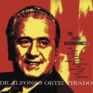 Dr. Alfonso Ortiz Tirado Sus Exitos