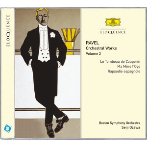 Ravel: Orchestral Works Vol.2