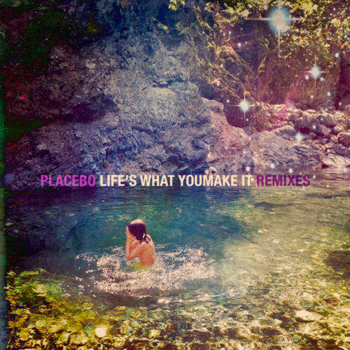 Life's What You Make It - Remixes