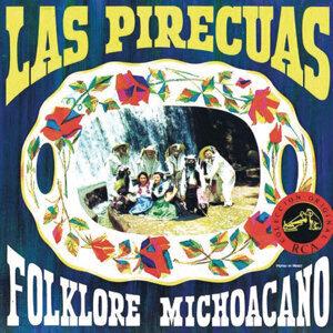 Las Pirecuas
