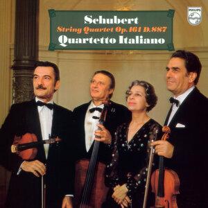 Schubert: String Quartet Op.161, D887 - 40