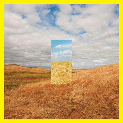 Standing In The Middle Of The Field - Remixes