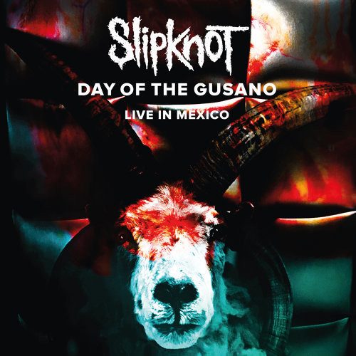 Day Of The Gusano - Live
