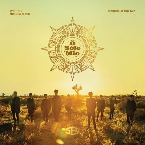 我的太陽 (O Sole Mio)