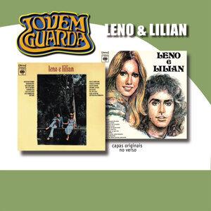 Jovem Guarda Leno & Lilian - Vol.2