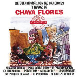 De Buen Humor, Con Las Canciones Y La Voz De Chava Flores