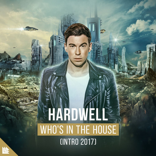 Who's In The House - Intro 2017