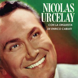 Nicolas Urcelay Con La Orquesta de Enrico Cabiati