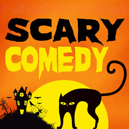 Scary Comedy