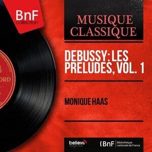 Debussy: Les préludes, vol. 1 - Mono Version