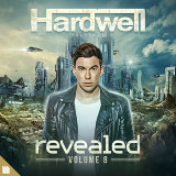 Hardwell presents Revealed Volume 8