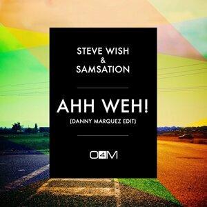 Ahh Weh! - Danny Marquez Edit