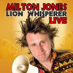 Lion Whisperer - Live