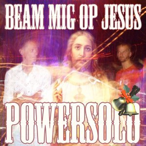 Beam Mig Op Jesus