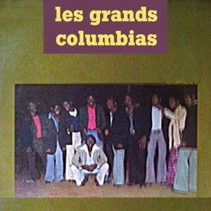 Les Grands Columbias, vol. 1