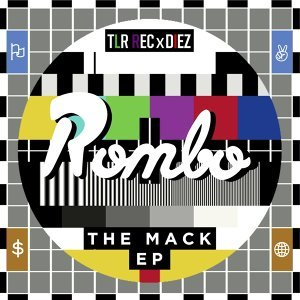 The Mack EP