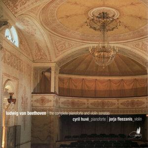 Beethoven: Complete Pianoforte and Violin Sonatas