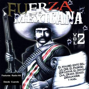 Fuerza Mexicana Vol.2