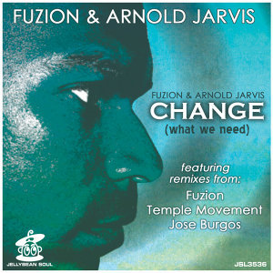 Change (What We Need)