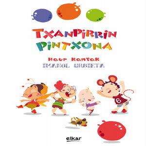 Txanpirrin Pintxona