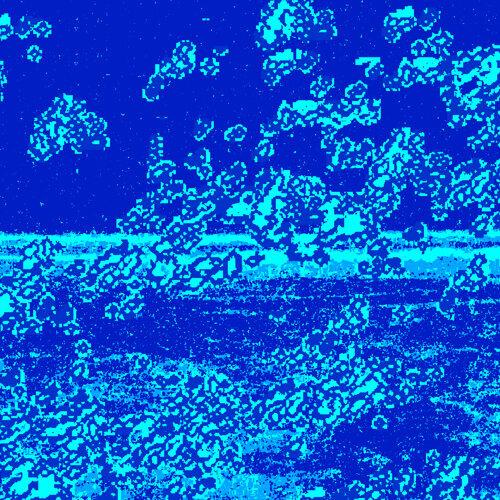 Nightglow Sea 야광바다