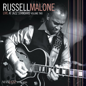 Live at Jazz Standard Volume 2
