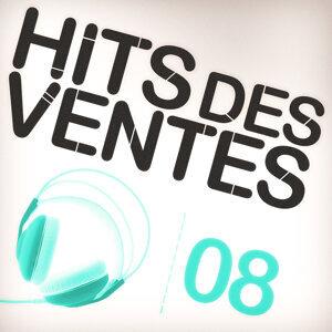Hits Des Ventes Vol. 8