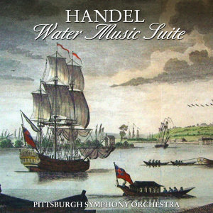 Handel Water Music Suite