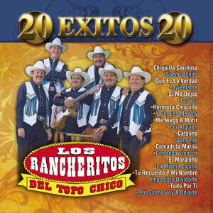 20 EXITOS 20