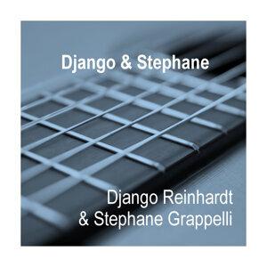 Django & Stephane