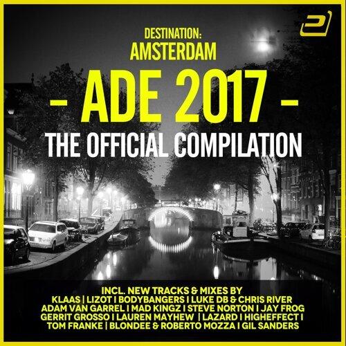 Destination: Amsterdam Dance Event 2017