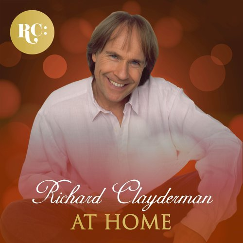 At Home With Richard Clayderman