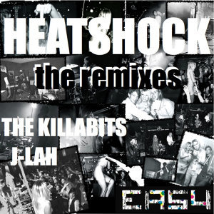 Heatshock Remixes